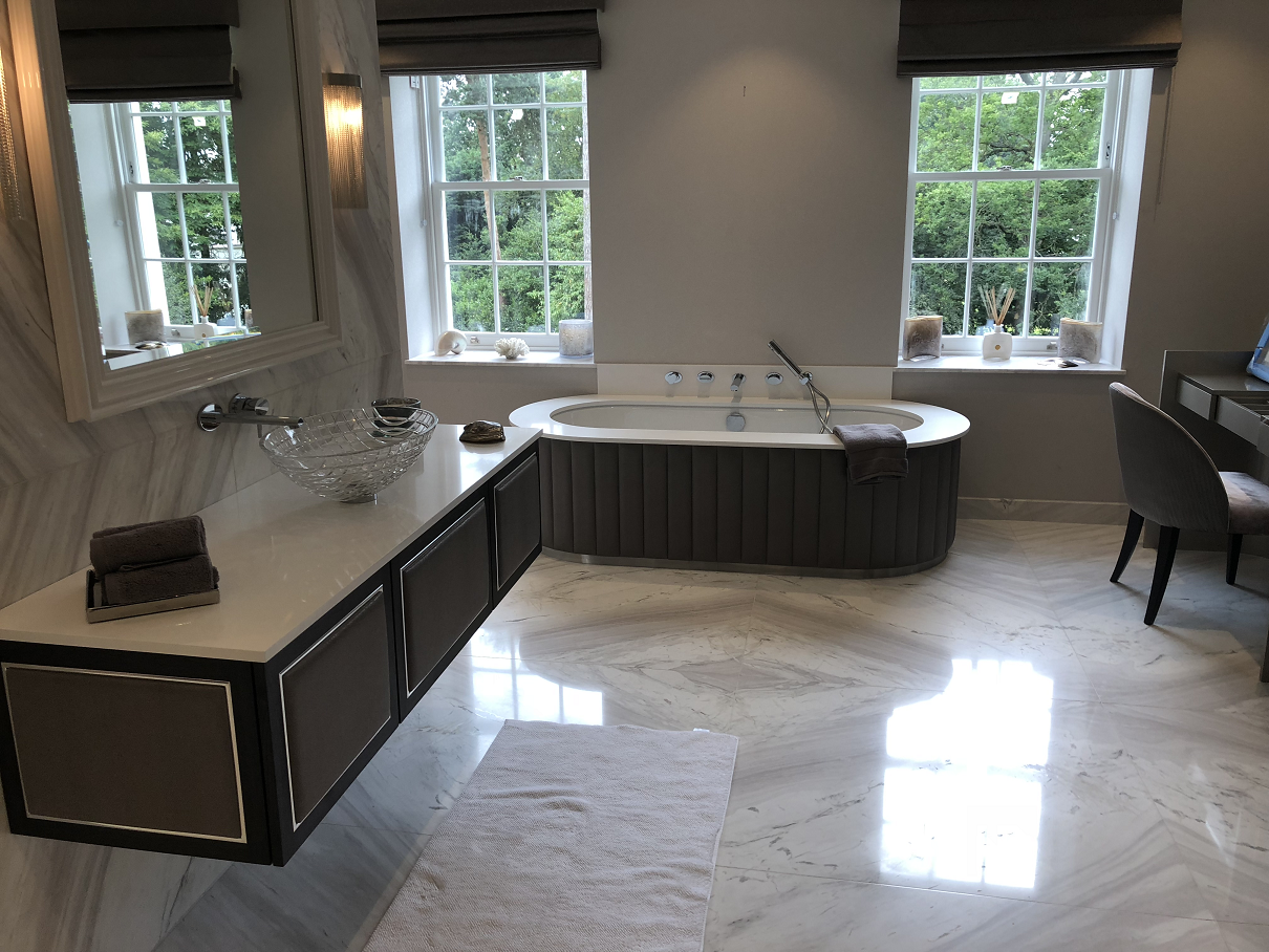 Tile Cleaning Ascot